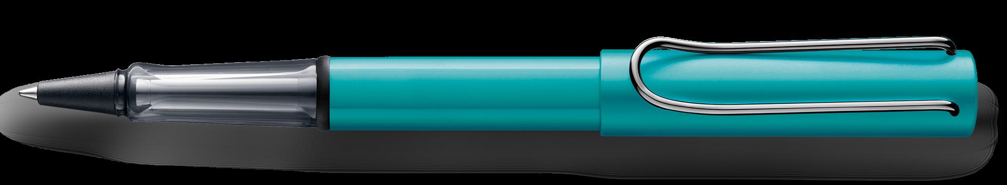 LAMY AL-star turmaline Roller Kalem - Özel Üretim Rengi