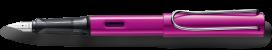 LAMY AL-star vibrant pink Dolma Kalem M