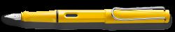 LAMY safari sarı Dolma Kalem M