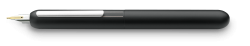 LAMY dialog 3 mat siyah Dolma Kalem M