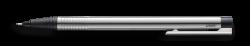 LAMY logo mat siyah Versatil Kalem 0.5 mm