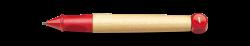 LAMY abc kırmızı Versatil Kalem1.4 mm