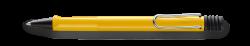 LAMY safari sarı Tükenmez Kalem