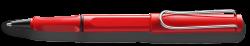 LAMY safari kırmızı Roller Kalem