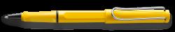 LAMY safari sarı Roller Kalem