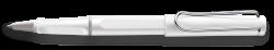 LAMY safari beyaz Roller Kalem