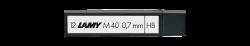 LAMY M 40 Versatil Kalem Ucu 0.7 mm HB
