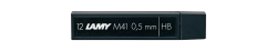 LAMY M 41 Versatil Kalem Ucu 0.5 mm HB