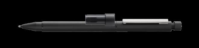LAMY press button LAMY cp1 twin pen black
