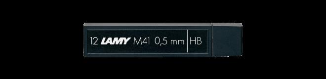 LAMY  M 41  0,5 mm HB