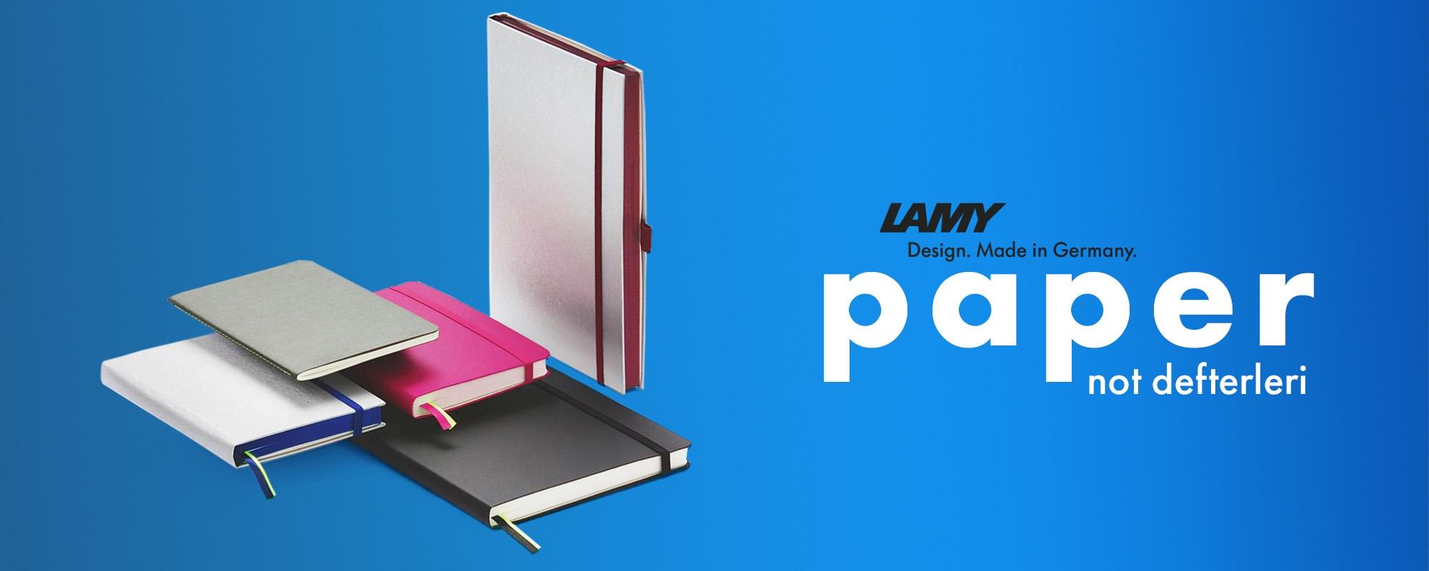 LAMY paper
